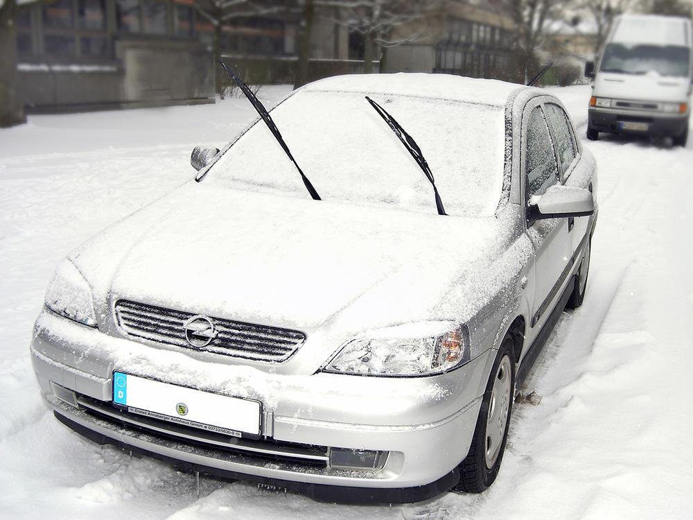 Bild zu Fit für den Winter