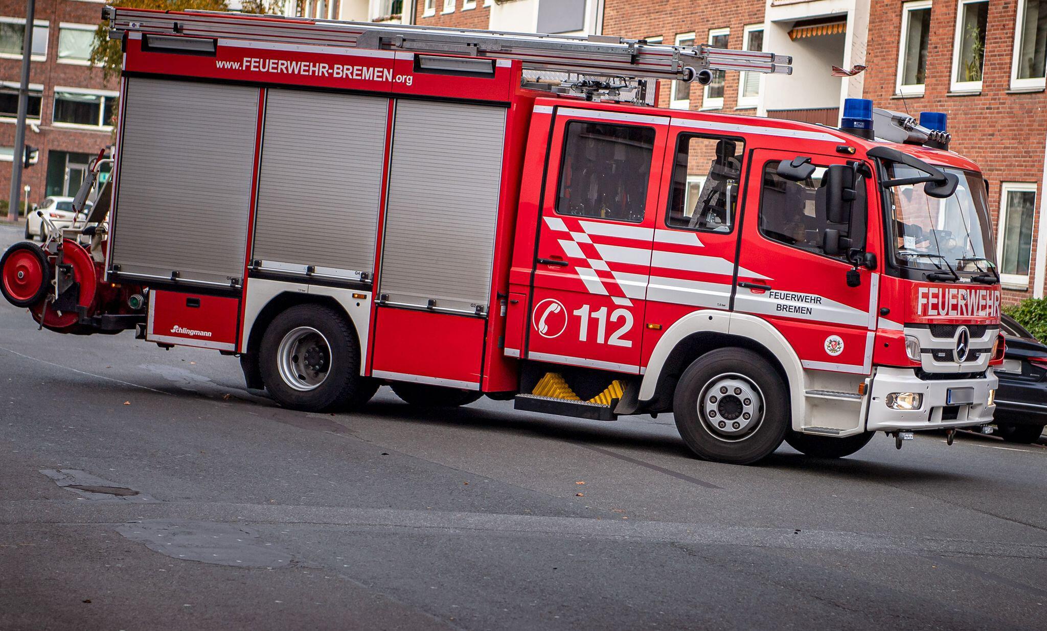 Bild zu Rassistische Vorwürfe gegen Bremer Feuerwehrbeamte