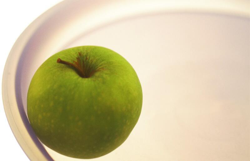 Bild zu Apfel