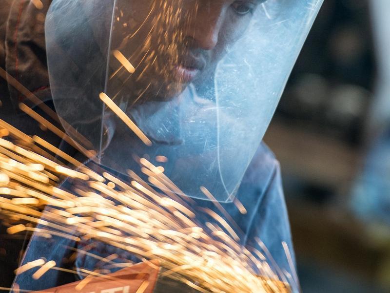 Bild zu Schneller Jobeinstieg für Flüchtlinge