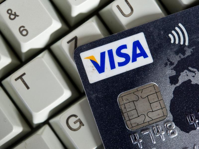 Bild zu Visa
