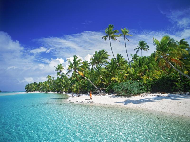 Bild zu Urlaub am Pazifik