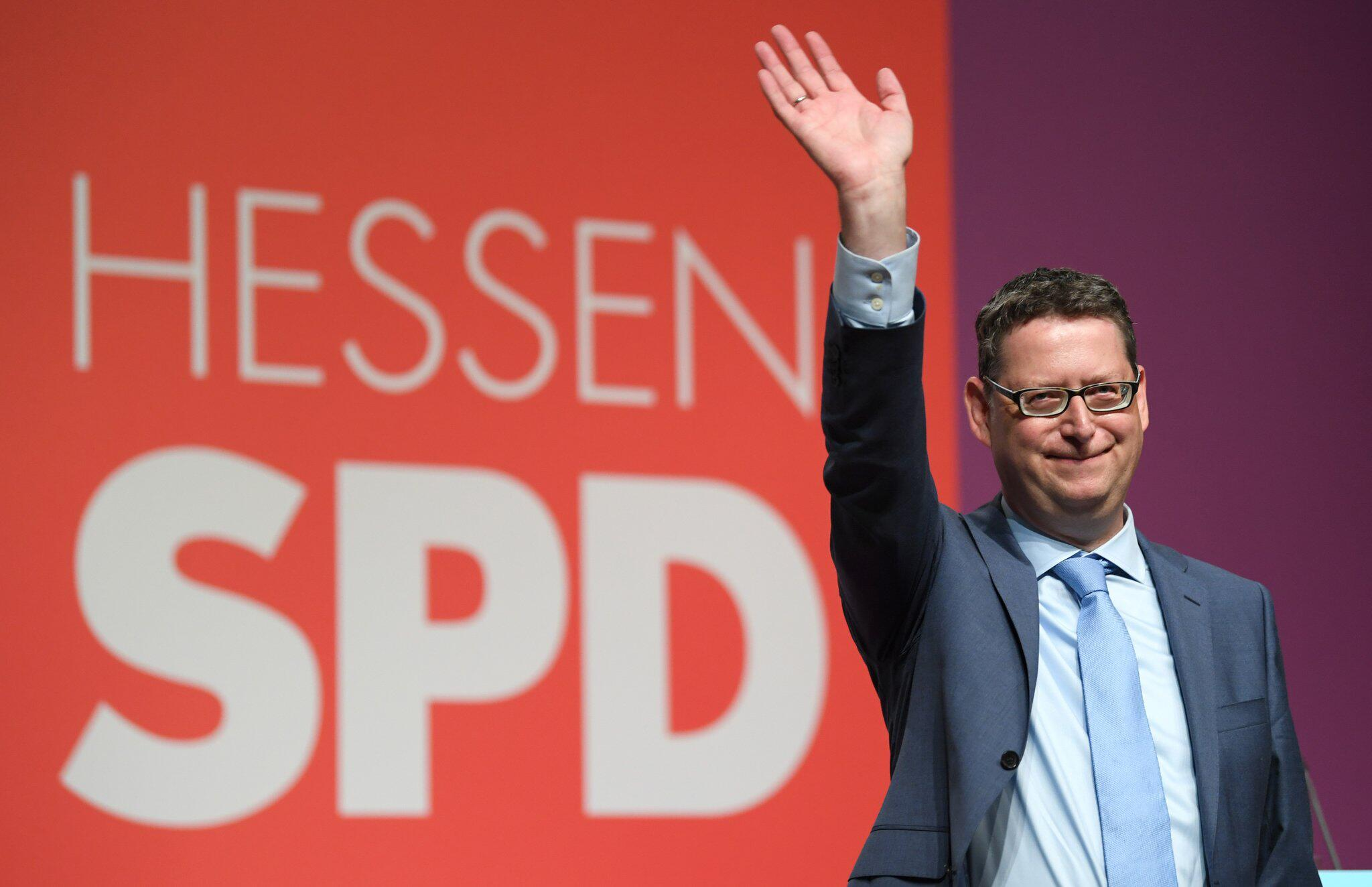 Bild zu Thorsten Schäfer-Gümbel