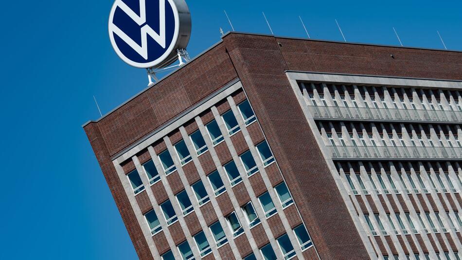 Corona-Krise drückt Gehaltsgarantien für mittleres VW-Management