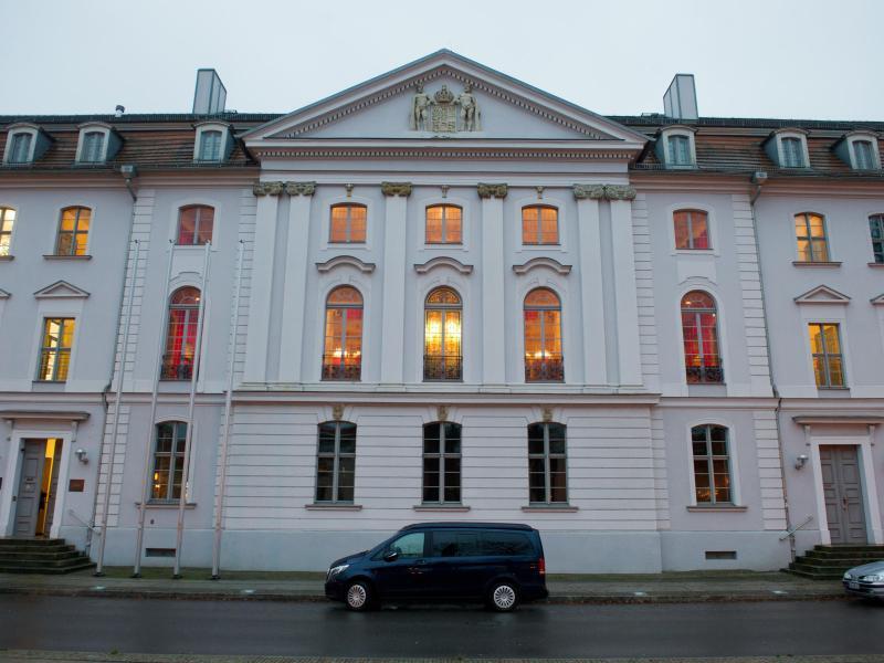 Bild zu Universität Greifswald