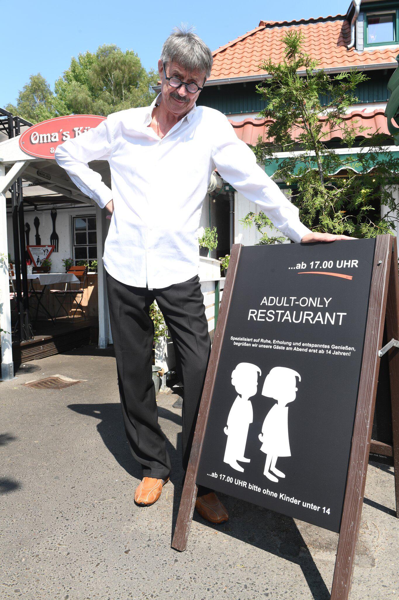 Bild zu Restaurant auf Rügen lässt abends keine Kinder mehr rein