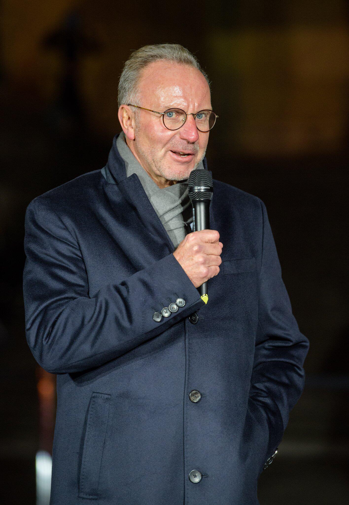Bild zu FC Bayern erhält neuen Mannschaftsbus