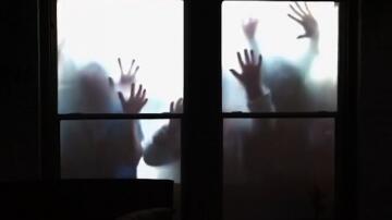 Halloween Deko Ruft Mehrfach Die Polizei Auf Den Plan Web De
