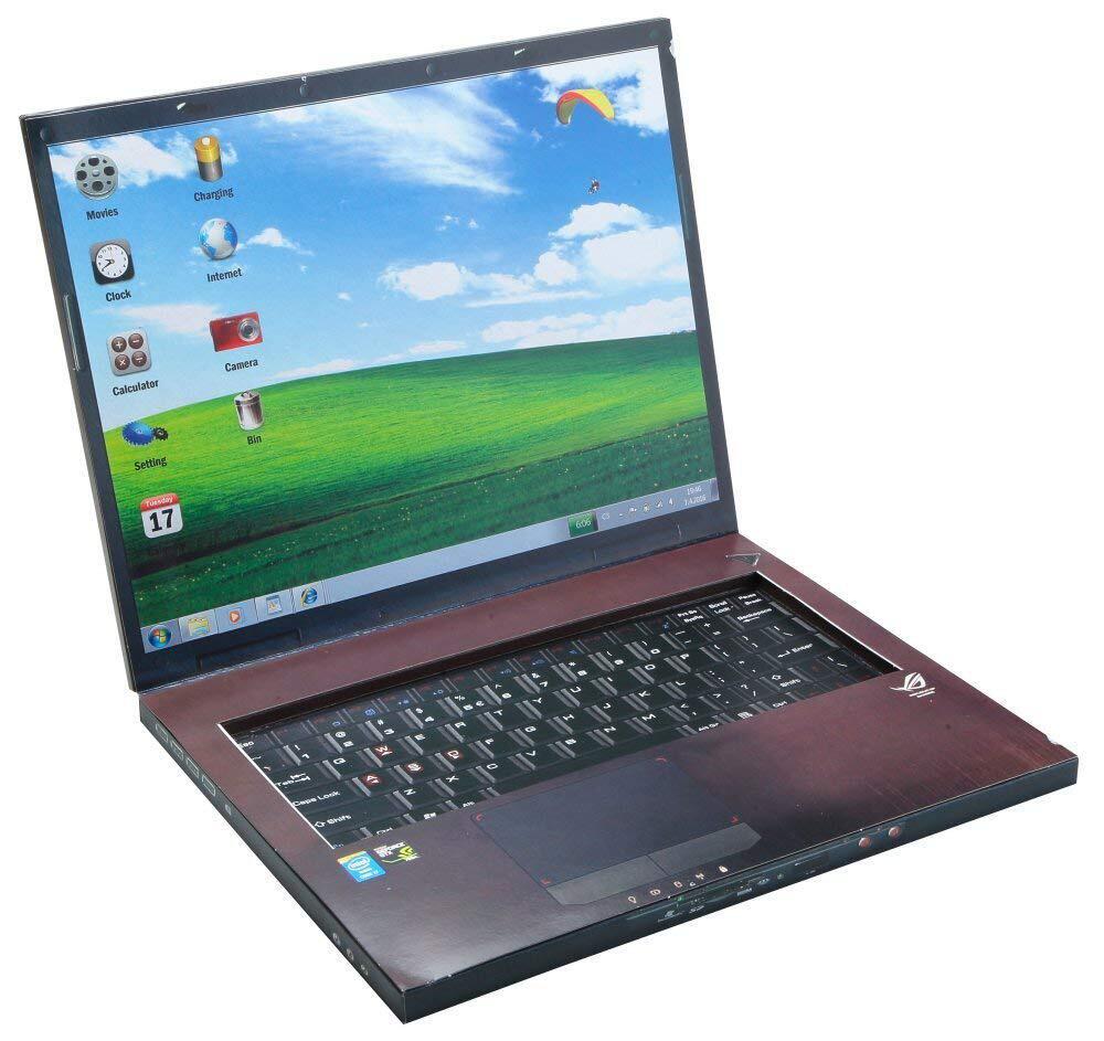 Schokolade, Schoko, Kakao, Laptop, Notebook, Süßigkeiten, Naschen