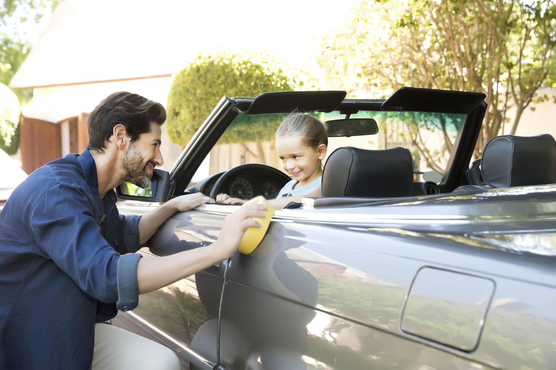 Das Sollten Sie Beim Auto Reinigen Unbedingt Vermeiden Web De