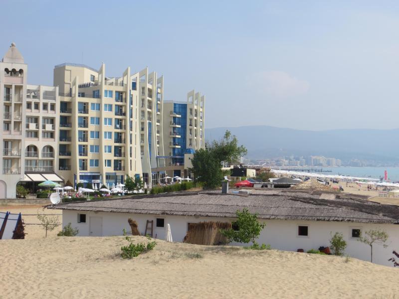 Bild zu Tourismus in Bulgarien