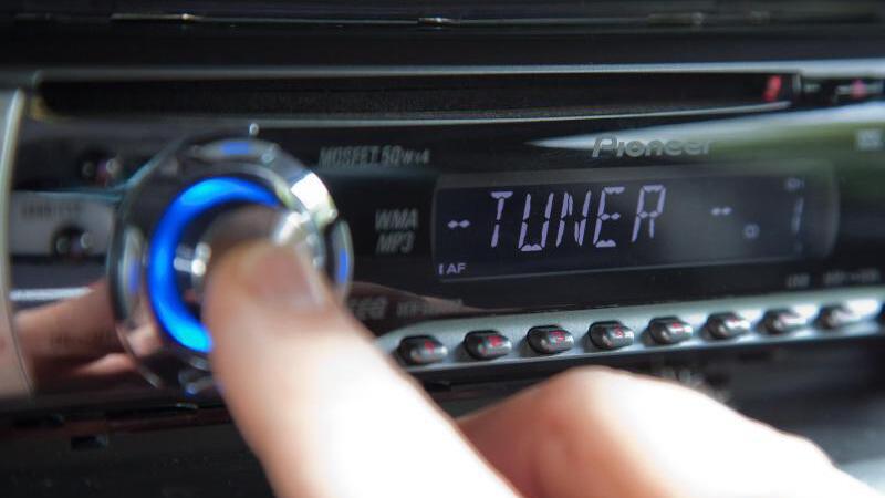 Digitalradio DAB+