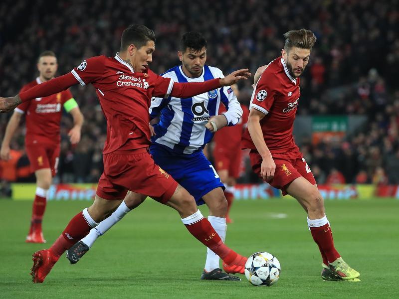 Bild zu FC Liverpool - FC Porto