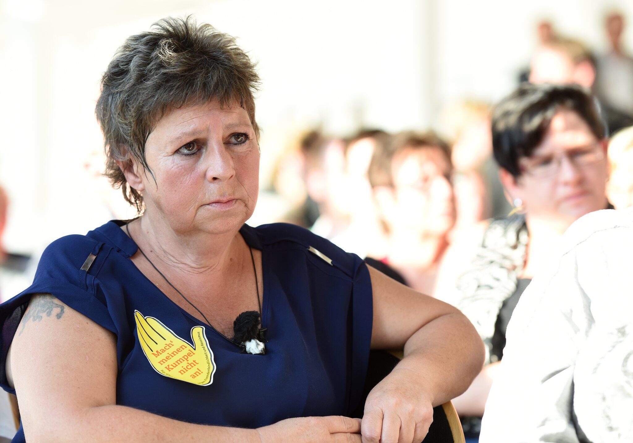 Bild zu Susanne Neumann, SPD, Gelsenkirchen, Bürgerbefragung, Sigmar Gabriel