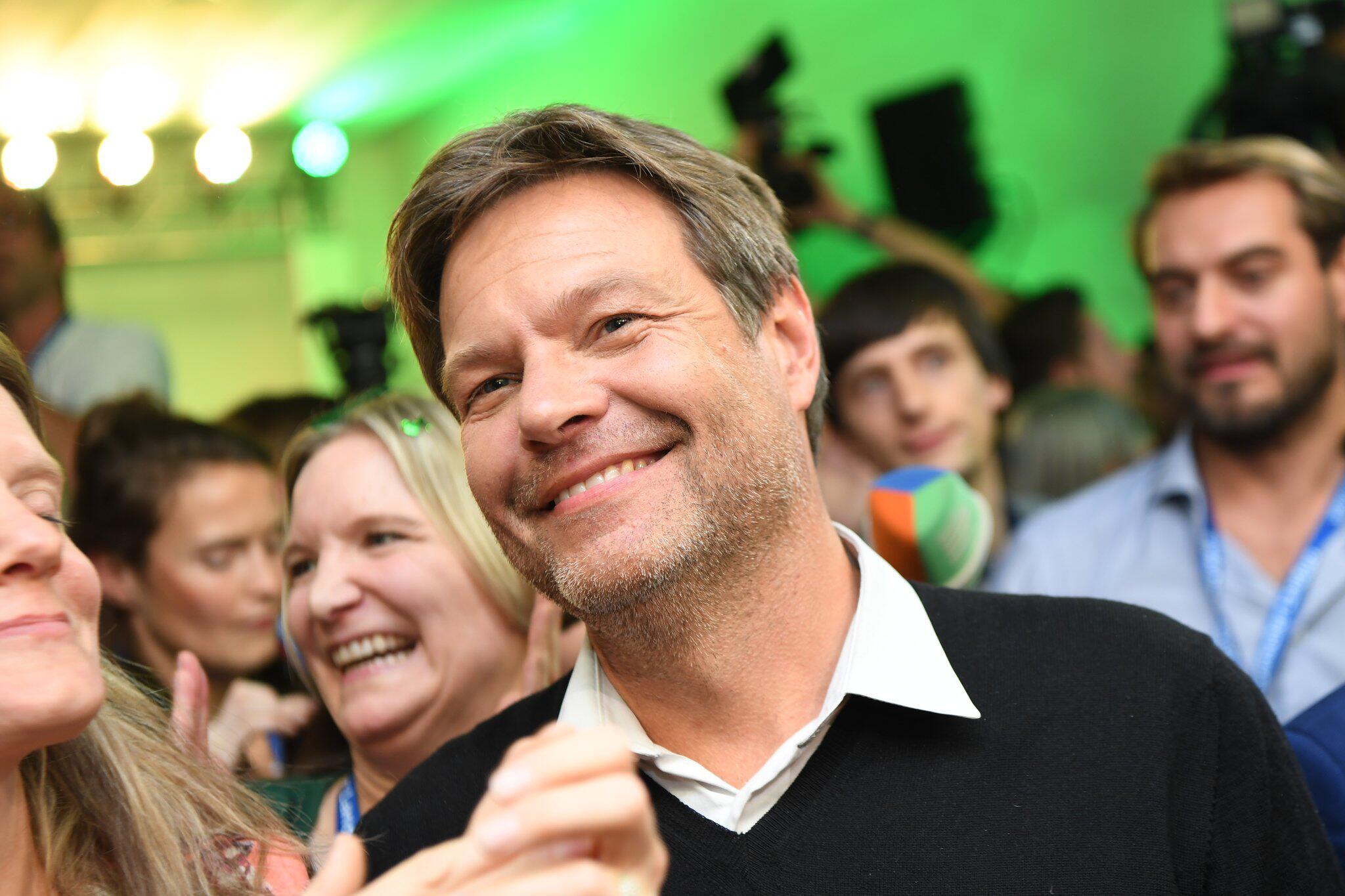 Bild zu Landtagswahl Bayern - Grüne