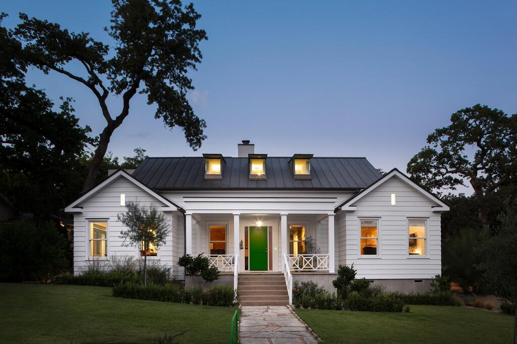 Amerikanisches Haus Schone Wohndekoration Veranda Amerikanisch Mit ...