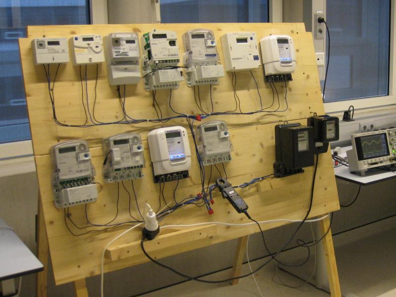 Bild zu Stromzähler im Test