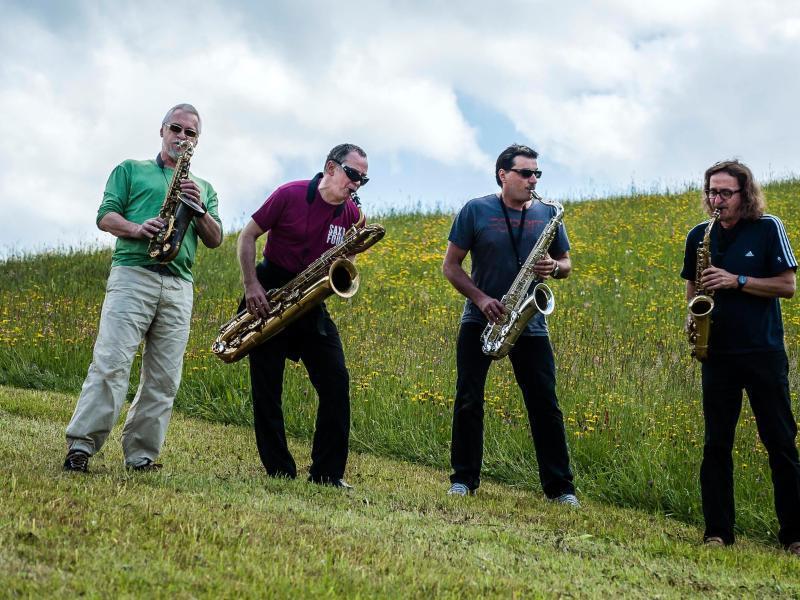 Bild zu Jazz am Starnberger See