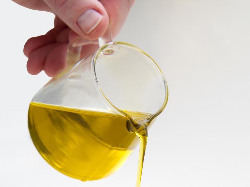 Bild zu Öl in kleinen Mengen kaufen
