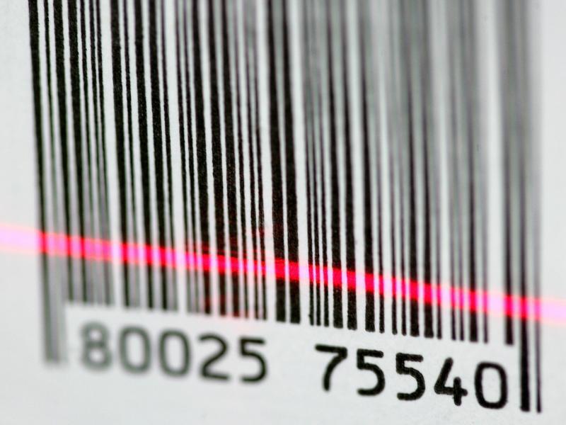 Bild zu Ticket-Code