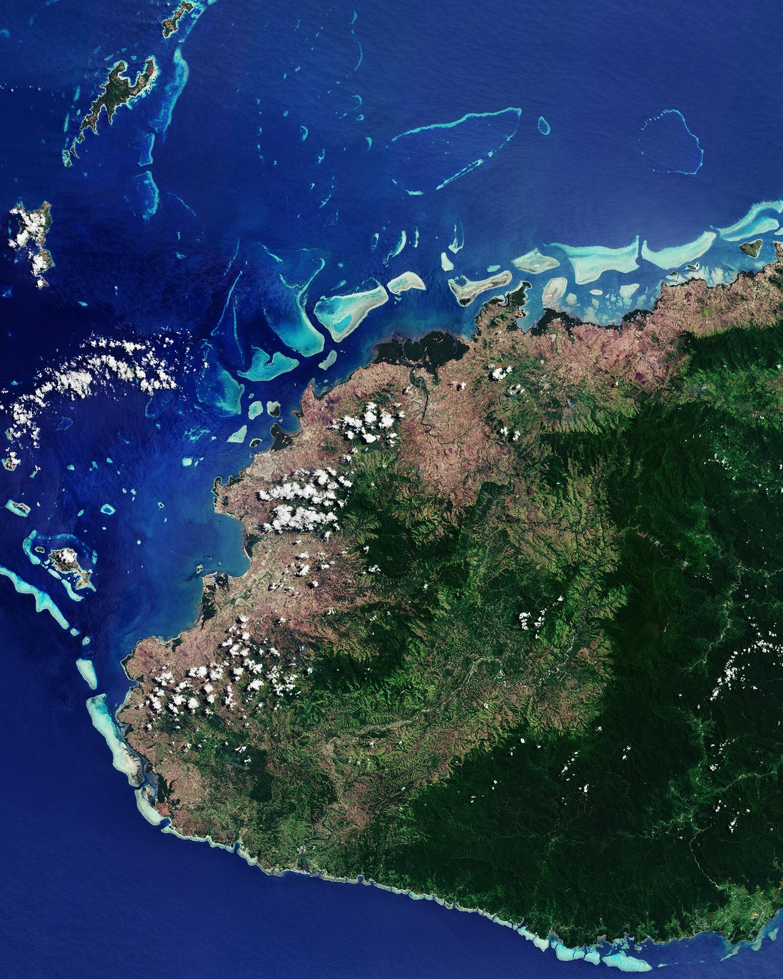 Bild zu Fidschi