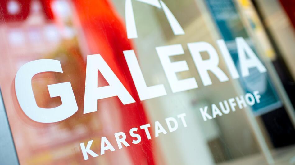 Galeria Karstadt Kaufhof schließt weniger Warenhäuser