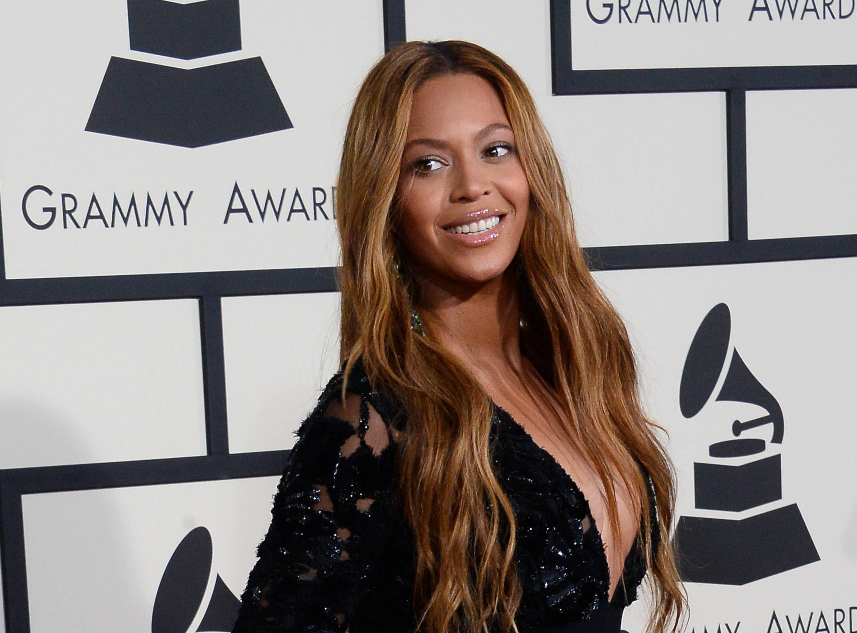 Bild zu Beyoncé bei den Grammy Awards