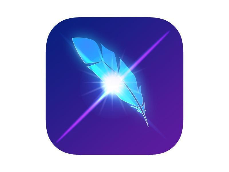 Bild zu LightX Logo