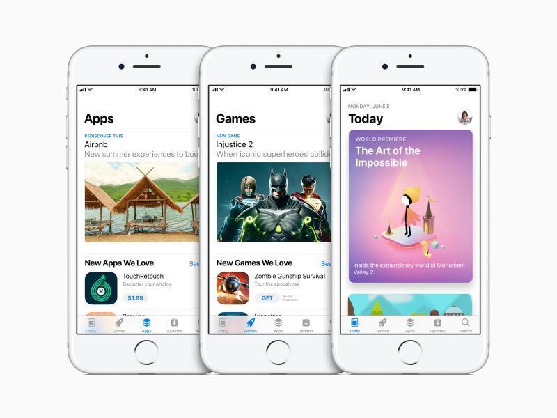 Bild zu App Store: Highlights des Tages