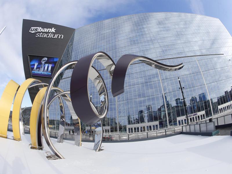 Bild zu US Bank Arena
