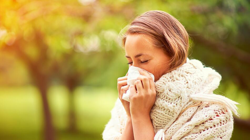 Pollen, Allergien, Heuschnupfen, Medikamente, Gadgets, Lifehacks