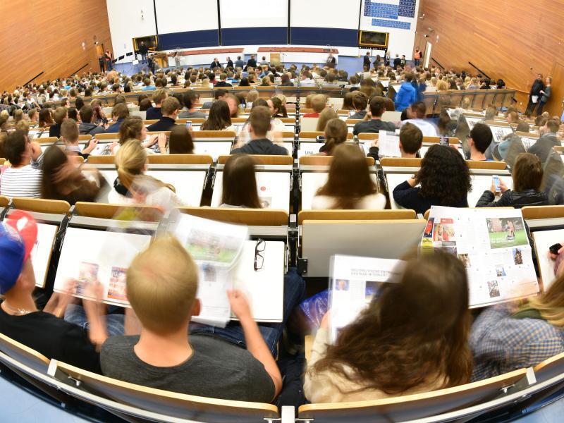 Bild zu Uni Heidelberg