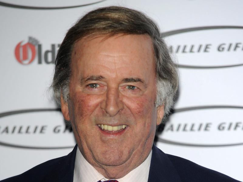 Bild zu Sir Terry Wogan