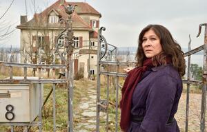 Tatort Eva Mattes