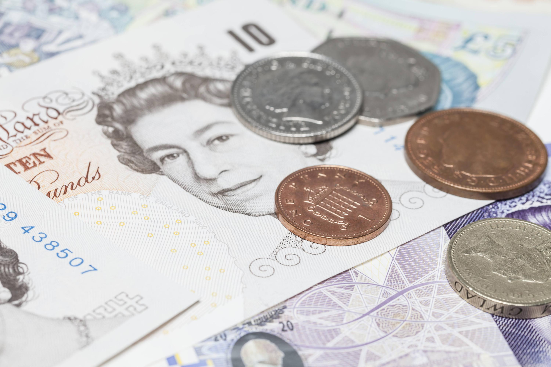 10 Fakten Zum Britischen Pfund Webde