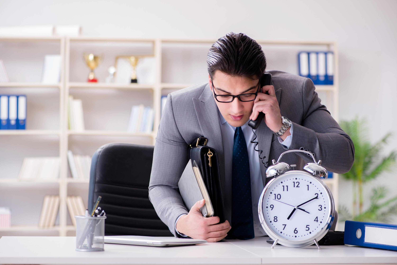 Bild zu burnout, stress, erholung, warnsignale, tipps