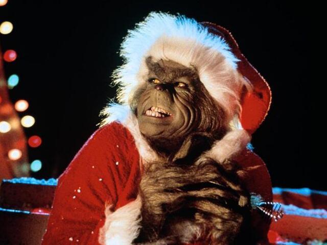 Bild zu Weihnachtsfilme