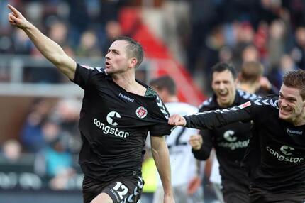 FC St. Pauli - VfR Aalen