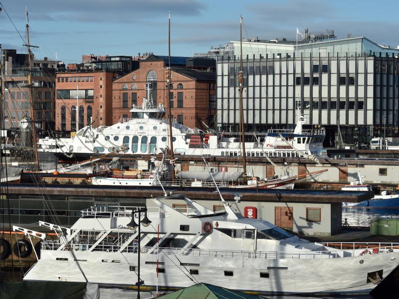 Bild zu Hauptstadt Oslo