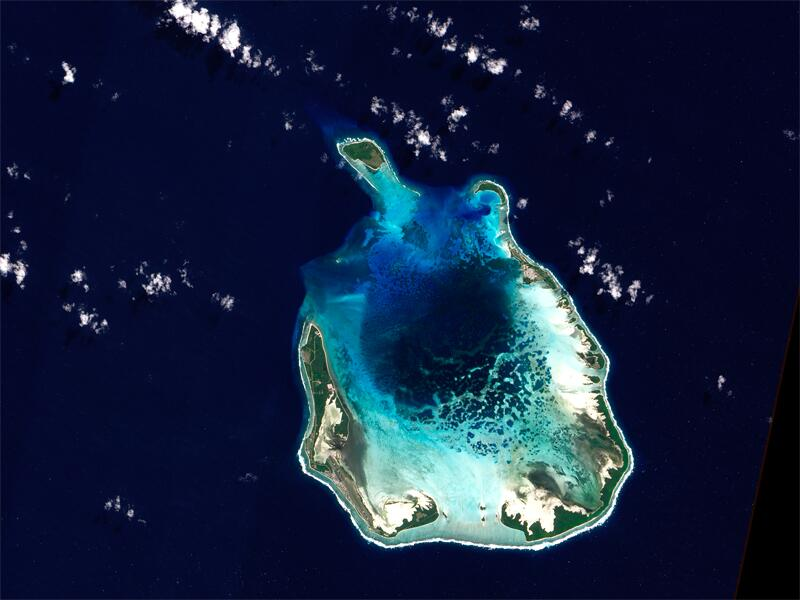 Bild zu Kokos-Insel