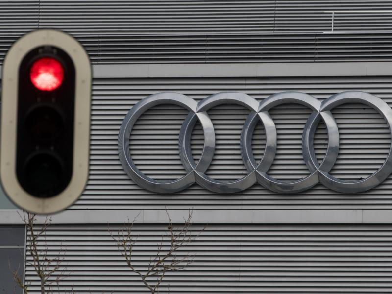 Bild zu Audi AG