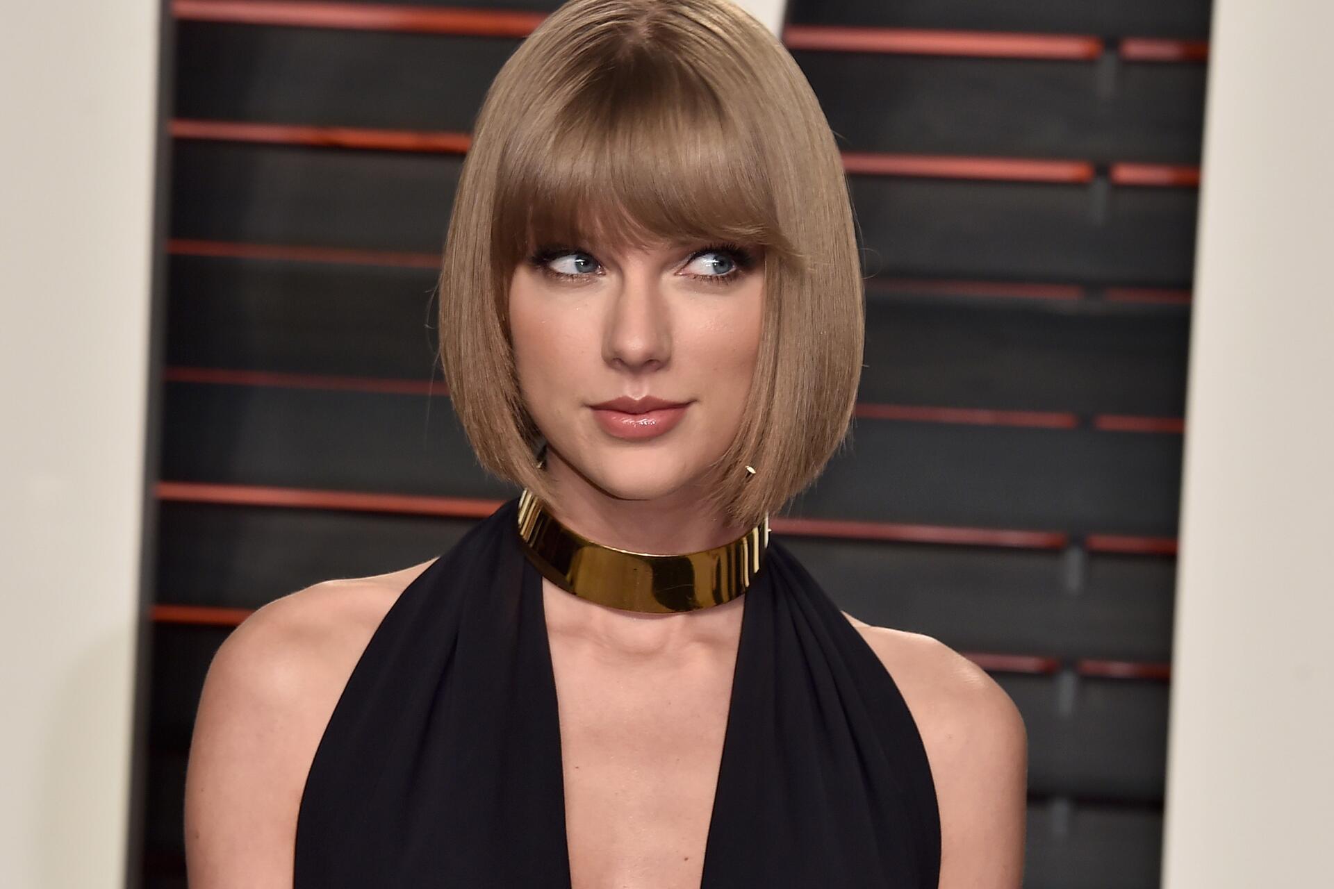 Bild zu Taylor Swift, Männer