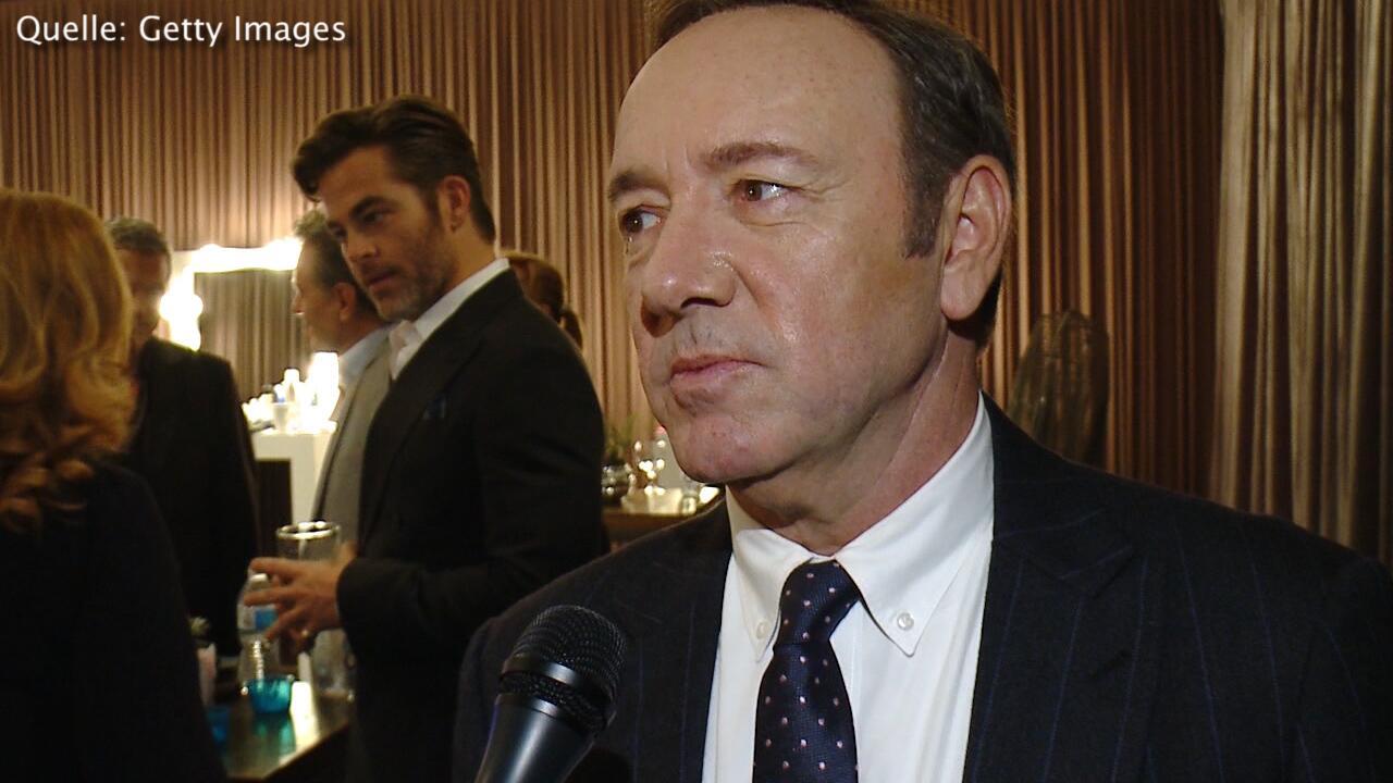 Bild zu Wie soll es ohne Kevin Spacey bei 'House of Cards' weitergehen?