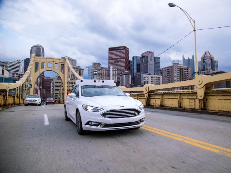 Bild zu Taxi- oder Carsharing-Projekt