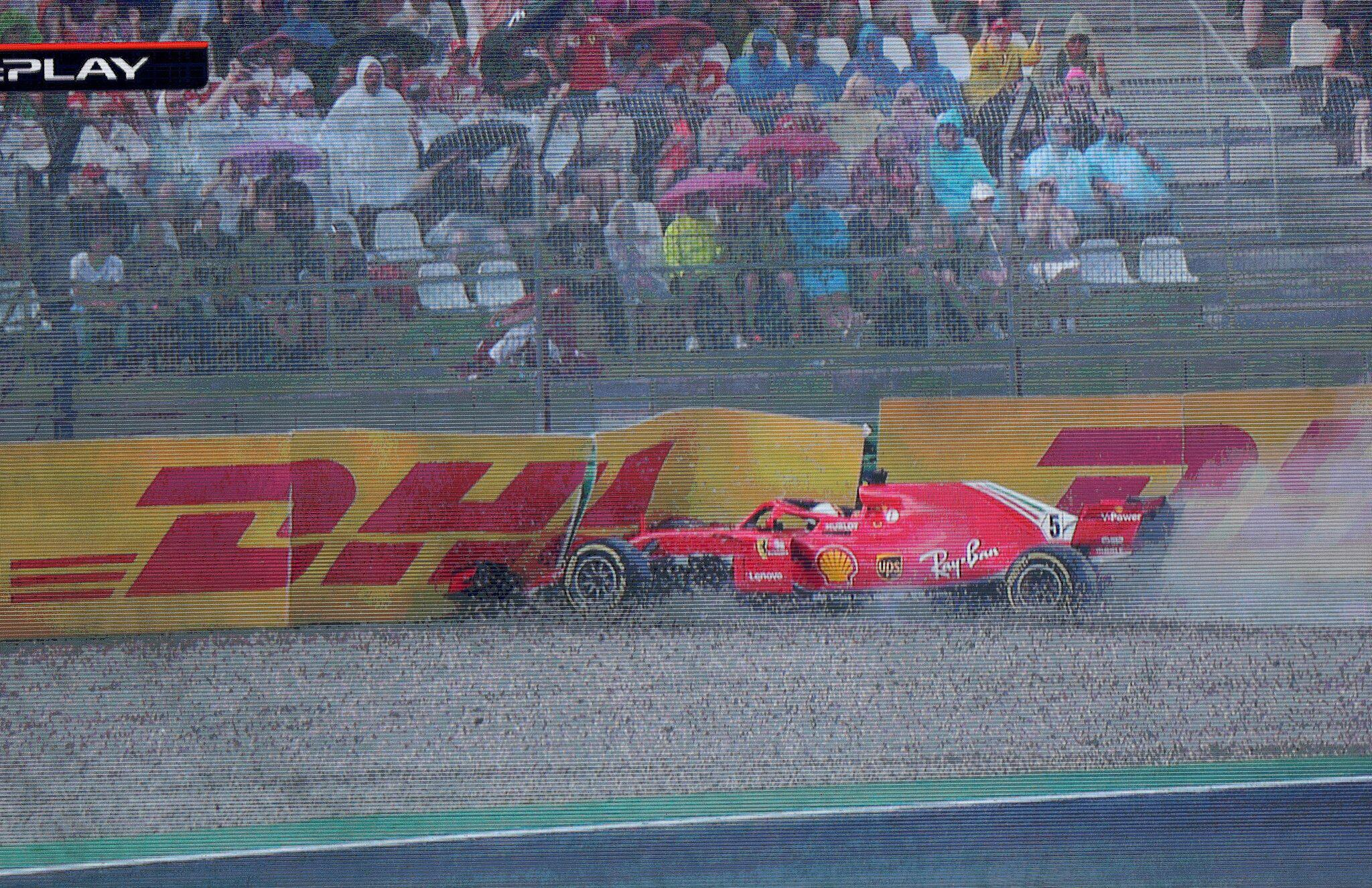 Bild zu Formel 1 - GP Deutschland