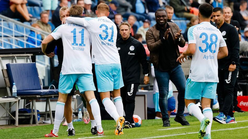 Holstein Kiel - FC Schalke 04
