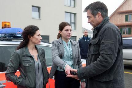 """Schweizer """"Tatort"""": """"Skalpell"""