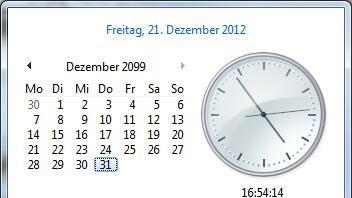 Für Microsoft ist 2099 Schluss