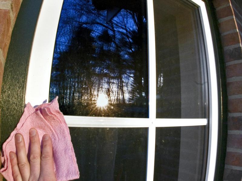 Bild zu Kunststofffenster