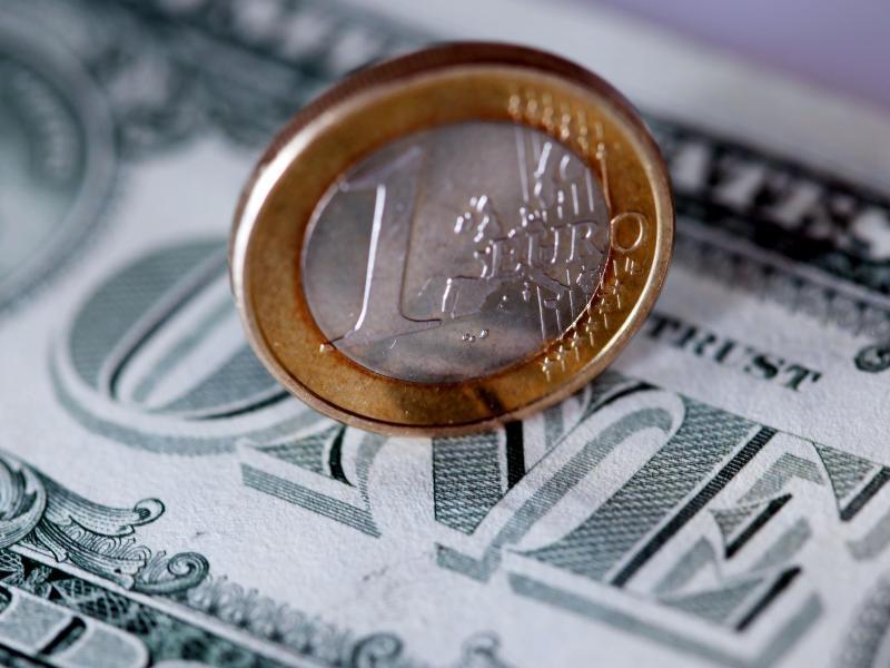Bild zu Zins-Erhöhung in den USA